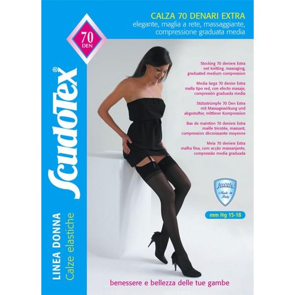 Calza elastica 70 denari